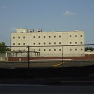 TDCJ Joe Kegans State Jail